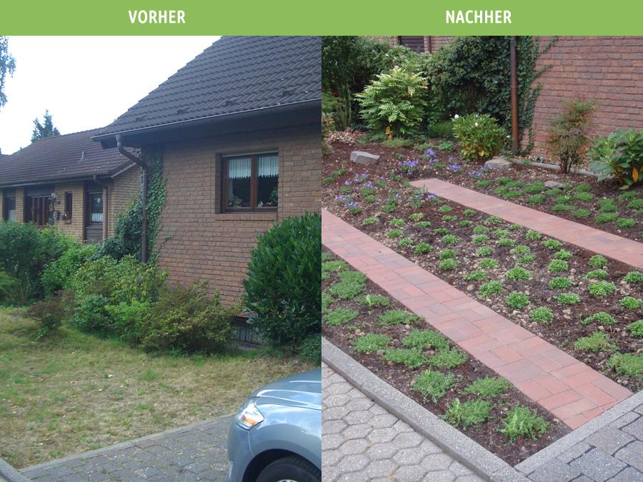 lennatz garten- & landschaftsbau, pflanzencenter, baumschule, Gartenarbeit ideen