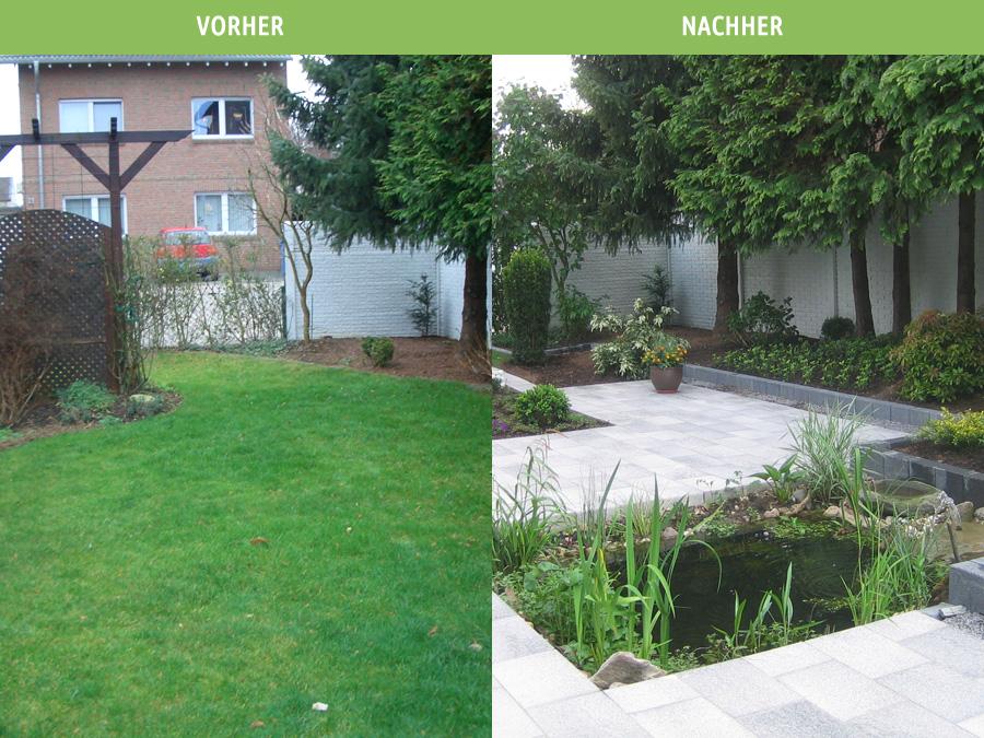 Lennatz Garten- & Landschaftsbau, Pflanzencenter, Baumschule ...